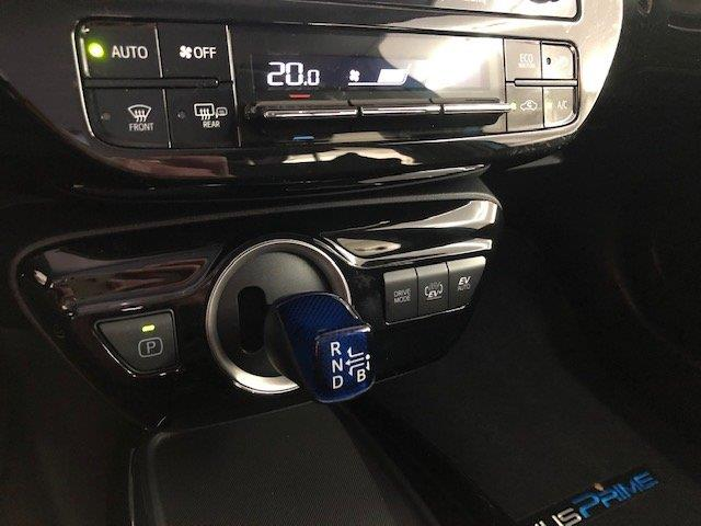 toyota Prius Prime 2021 - 19