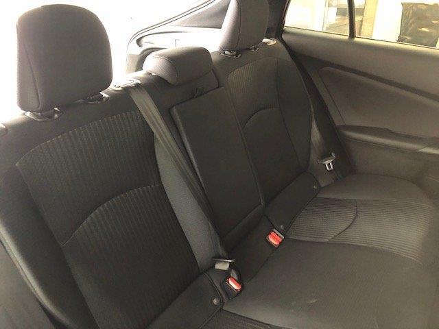 toyota Prius Prime 2021 - 25