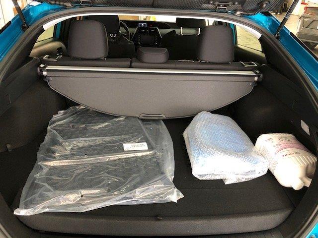 toyota Prius Prime 2021 - 27