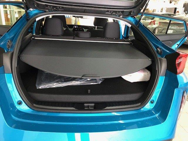 toyota Prius Prime 2021 - 30