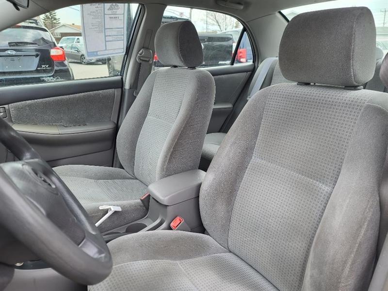 toyota Corolla 2006 - 16