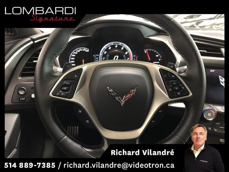Chevrolet Corvette 21