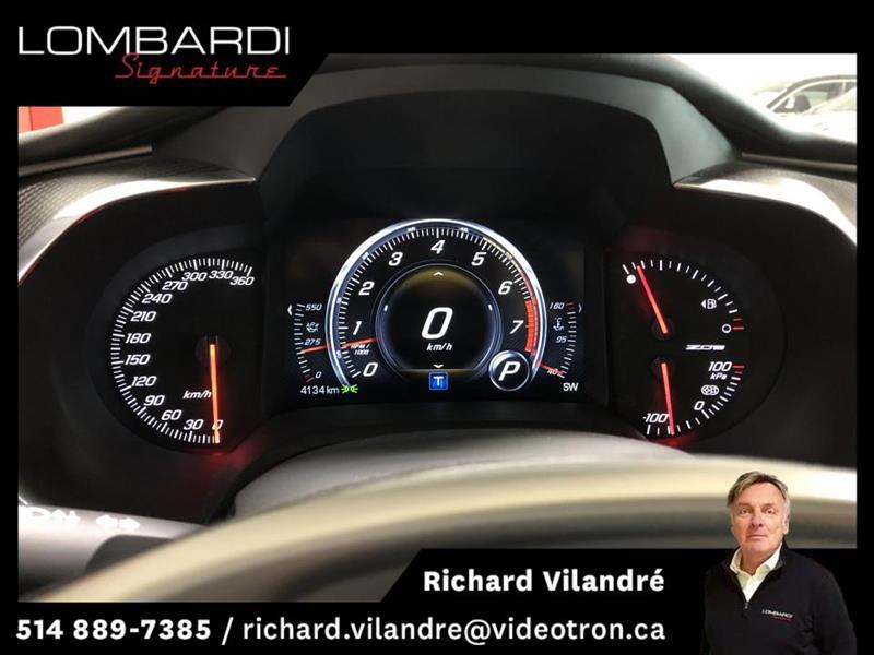 Chevrolet Corvette 22