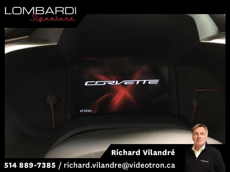 Chevrolet Corvette 23