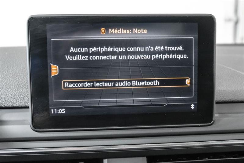 Audi A4 26