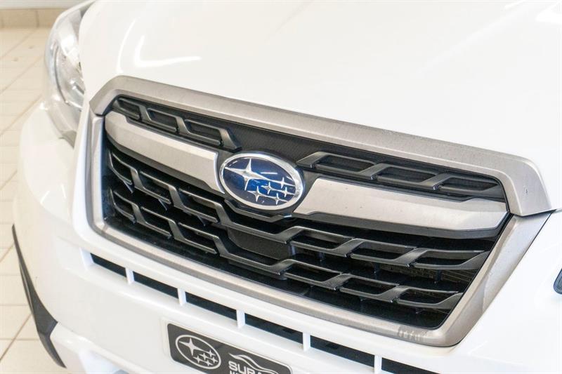 Subaru Forester 29