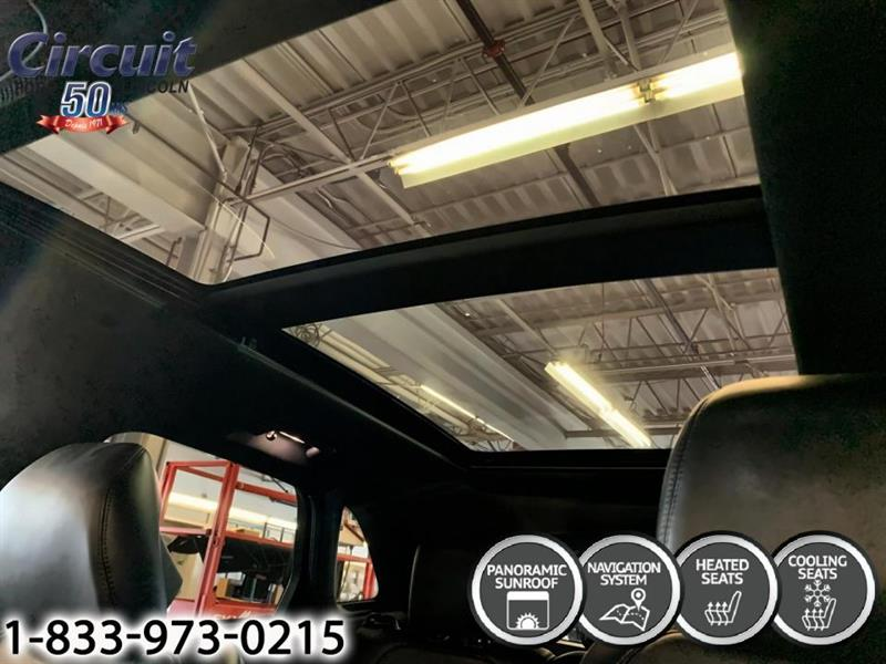 Lincoln MKC 19