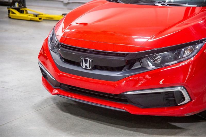 Honda Civic Sedan 39