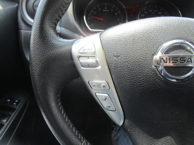 Nissan Versa Note 28