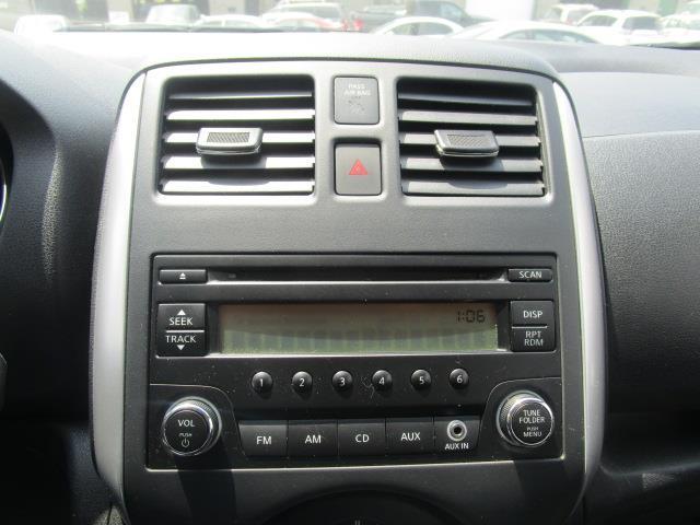 Nissan Versa Note 34