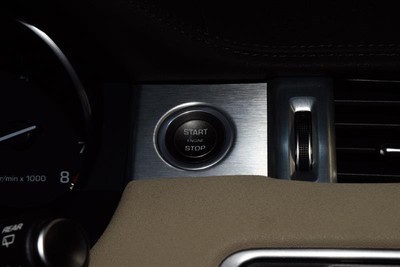 Land Rover Range Rover Evoque 38