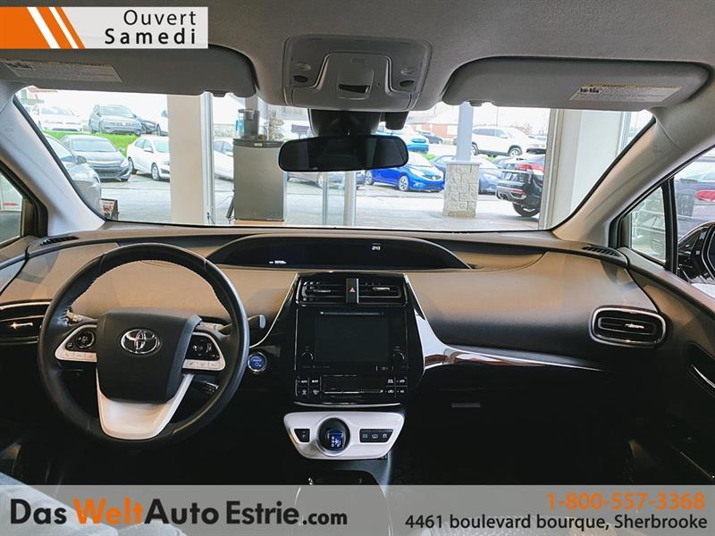 toyota Prius Prime 2017 - 10