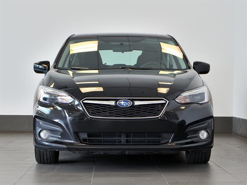 Subaru Impreza 26