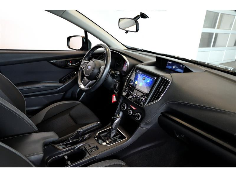 Subaru Impreza 31