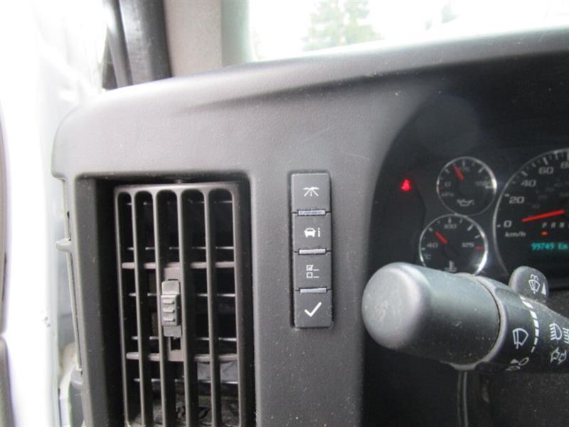 Chevrolet Express 12