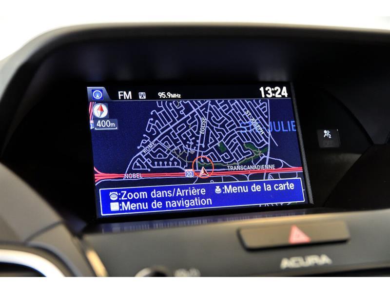 Acura RDX 9