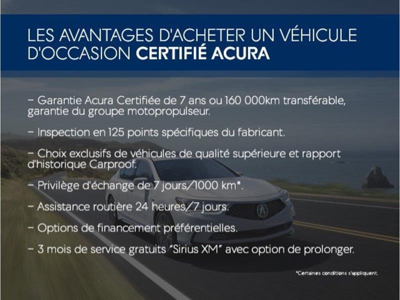 Acura RDX 14