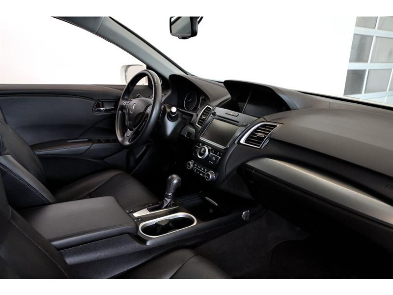 Acura RDX 38