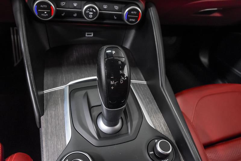 Alfa Romeo Giulia 34