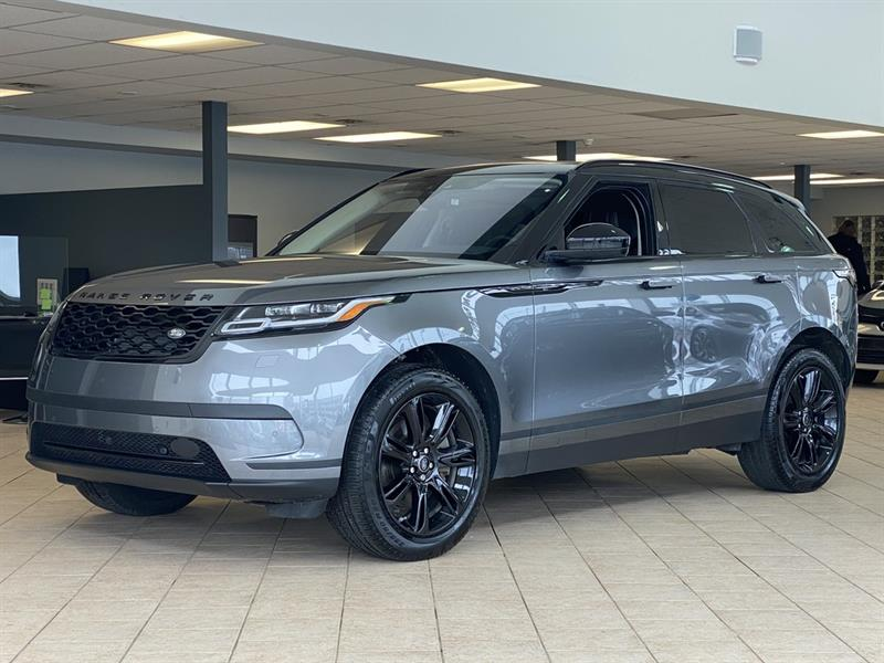Land Rover Velar *Blackpack* *Toit Panoramique* 2019