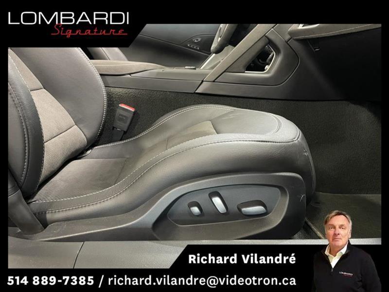 Chevrolet Corvette 31