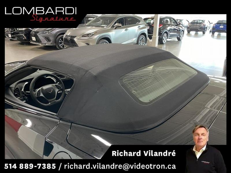 Chevrolet Corvette 40