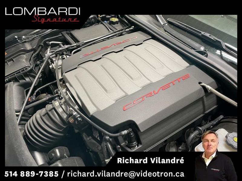 Chevrolet Corvette 51