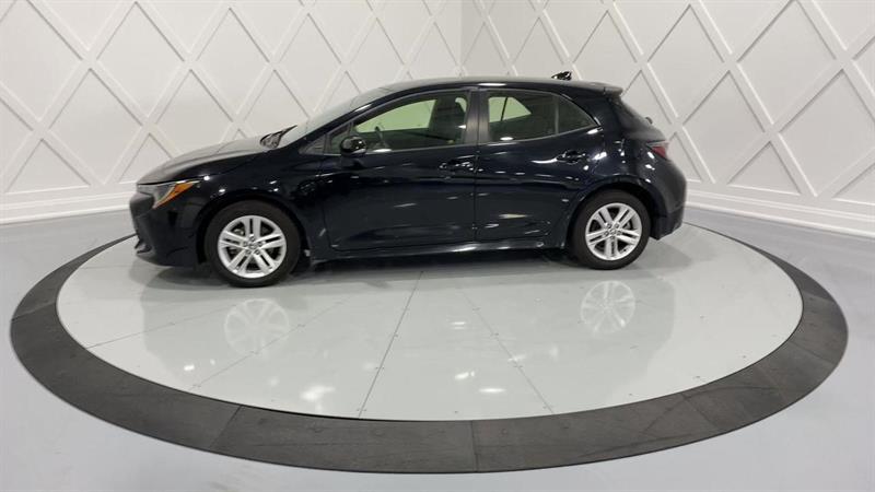 toyota Corolla Hatchback 2019 - 5