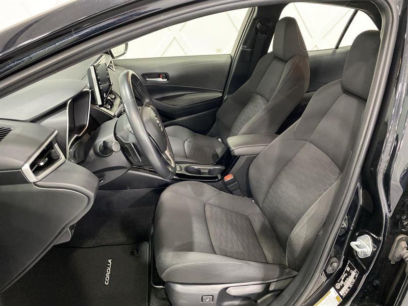 toyota Corolla Hatchback 2019 - 11