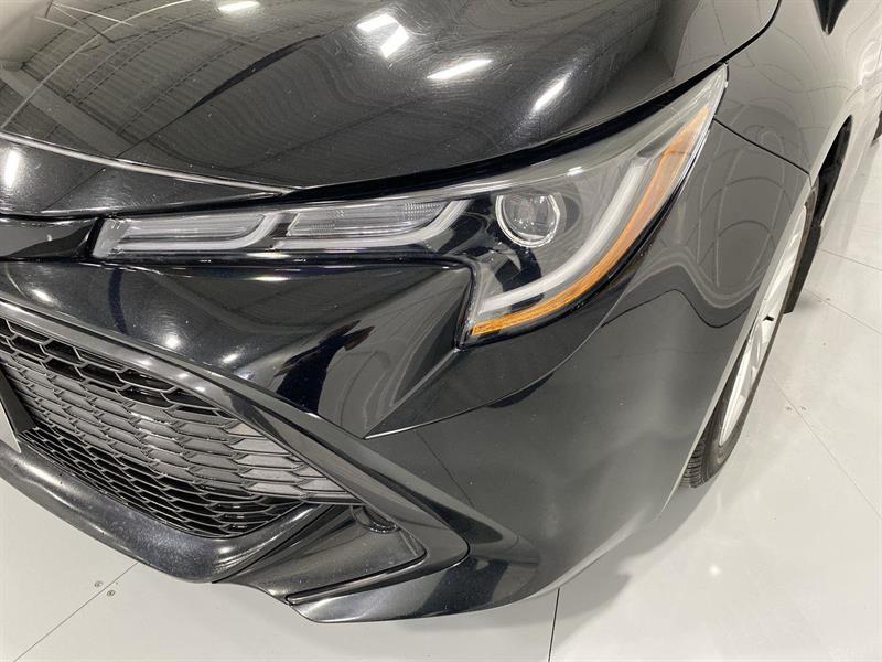 toyota Corolla Hatchback 2019 - 25