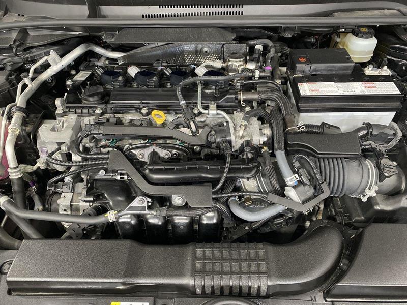 toyota Corolla Hatchback 2019 - 26