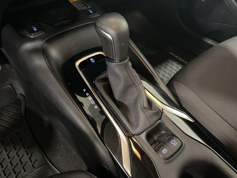 toyota Corolla 2020 - 19