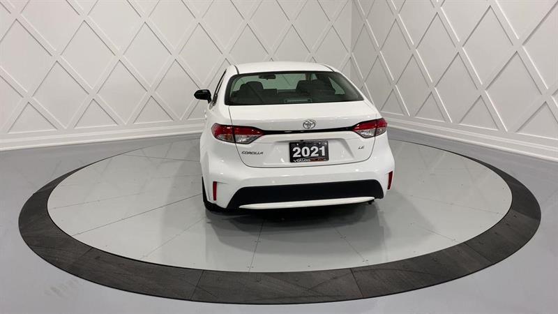 toyota Corolla 2021 - 7