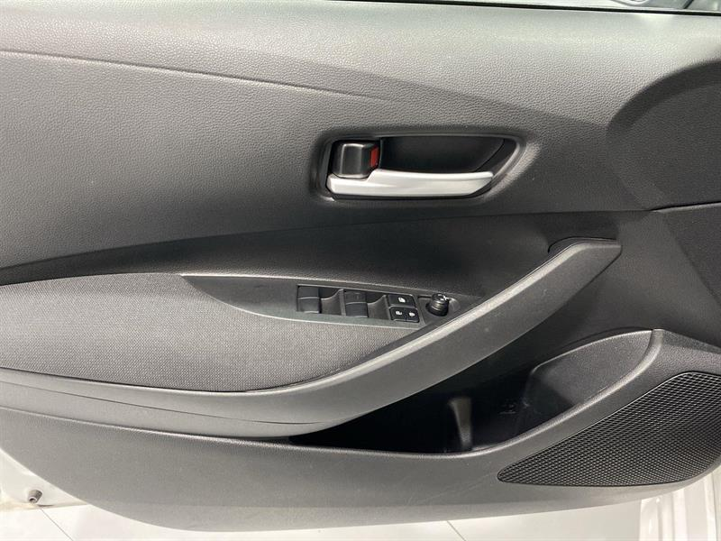 toyota Corolla 2021 - 13