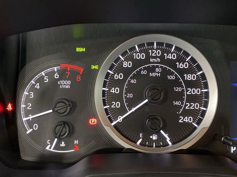 toyota Corolla 2021 - 15
