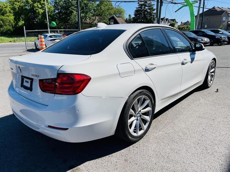 BMW 3 Series 6