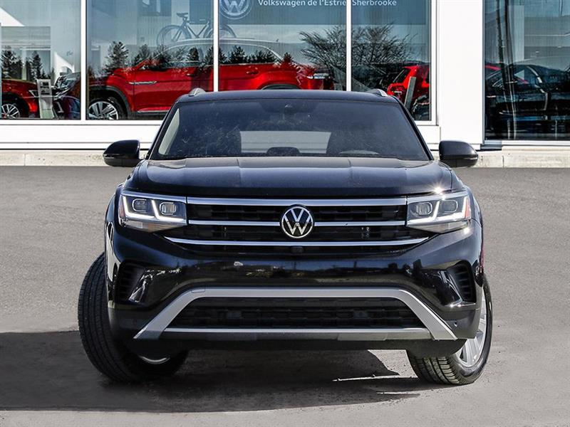 Volkswagen Atlas 2