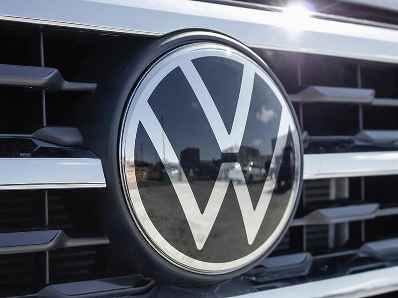 Volkswagen Atlas 9