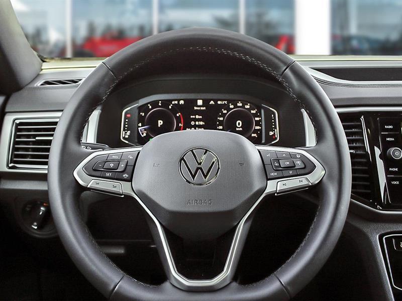Volkswagen Atlas 13