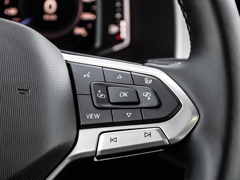 Volkswagen Atlas 15