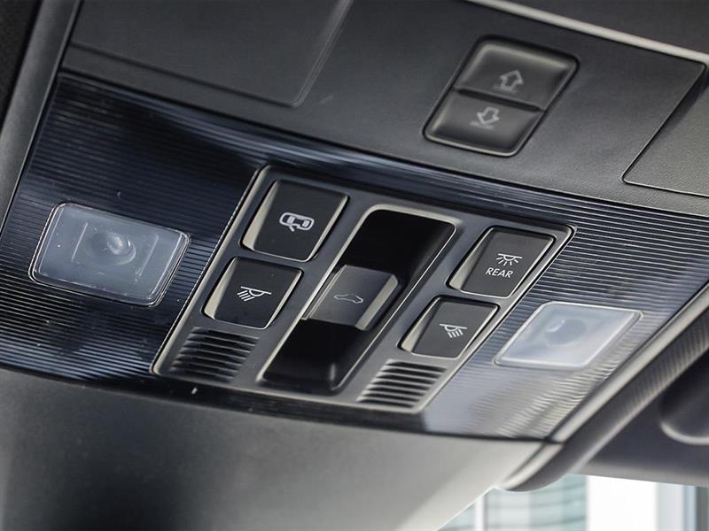 Volkswagen Atlas 19