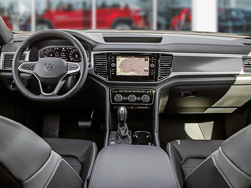 Volkswagen Atlas 22
