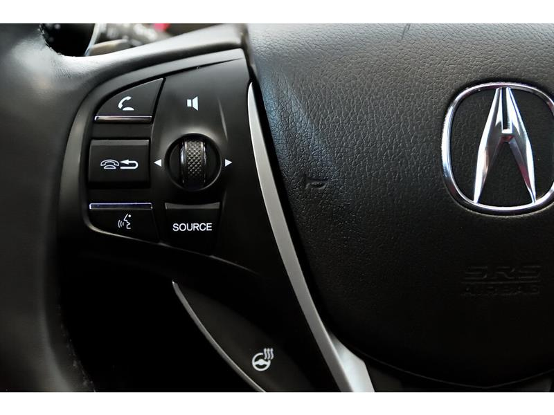 Acura TLX 28