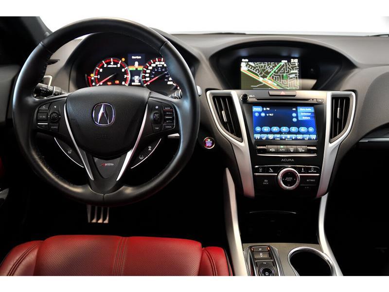 Acura TLX 39