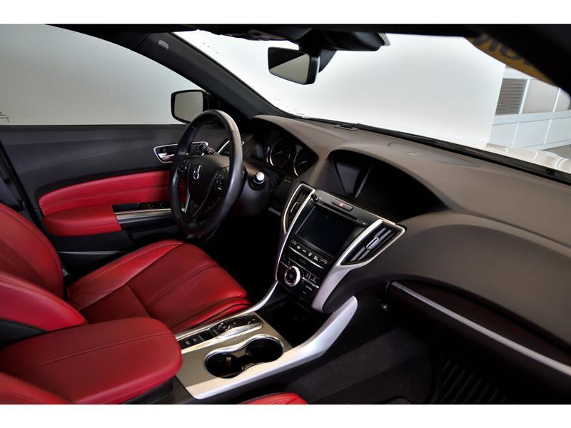 Acura TLX 40
