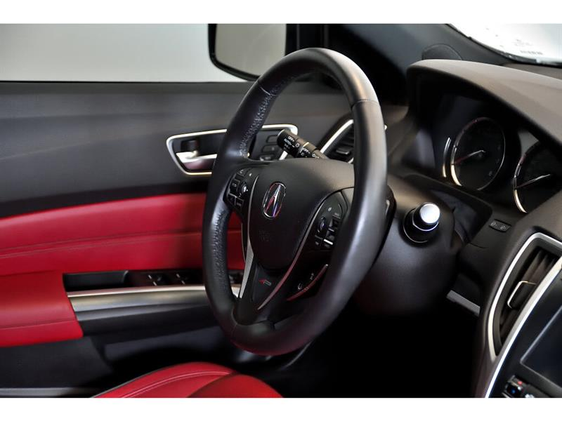 Acura TLX 41