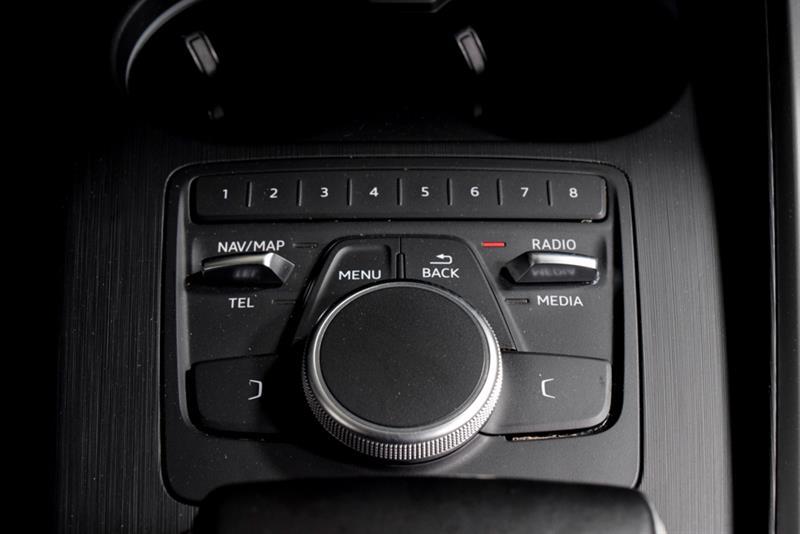 Audi A4 29