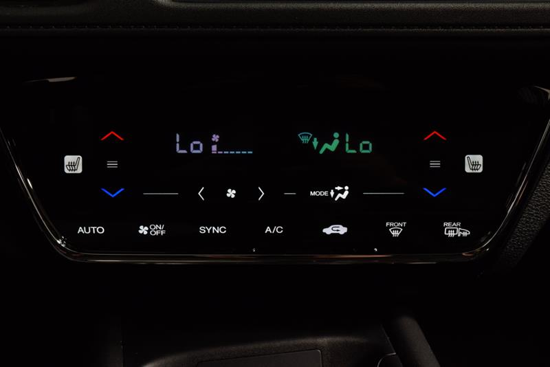 Honda HR-V 28