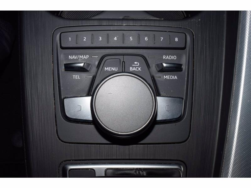 Audi A4 37