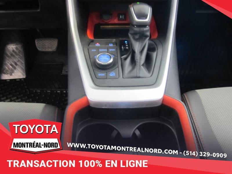 toyota RAV4 2019 - 26